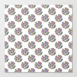 Everlasting gobstopper Canvas Print