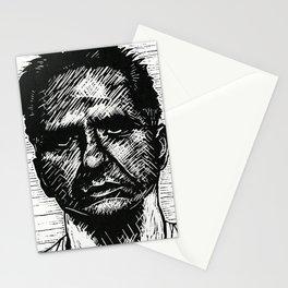 K.A.M. (Monster) Stationery Cards