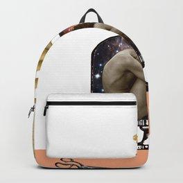 AISLAMIENTO Backpack
