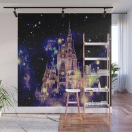 Celestial Palace Deep Pastels copyright 2sweet4wordsDesigns Wall Mural