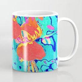 Fuschia 11  Coffee Mug