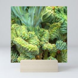 Rogue, Scandalous Avant-Garde Cactus Art Photo Mini Art Print