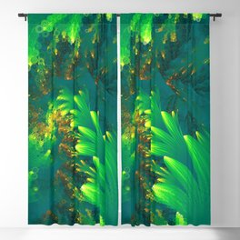 Wonders of Life Blackout Curtain