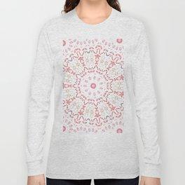 Love Eternal Pink Long Sleeve T-shirt