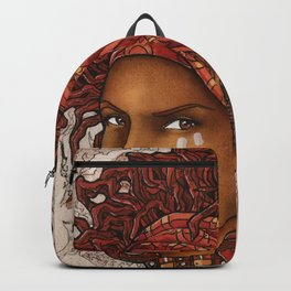 Forever Watchful Backpack