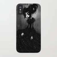 aries iPhone & iPod Cases featuring aries by karincoma
