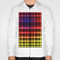 Electric colours Hoody