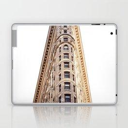 sir flatiron Laptop & iPad Skin