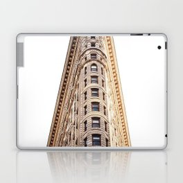 sir flatiron Laptop & iPad Skin
