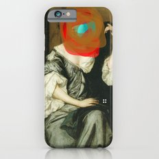 Masked Woman iPhone 6s Slim Case
