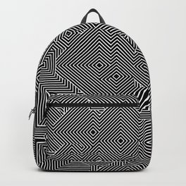 Articulate Cannot Backpack