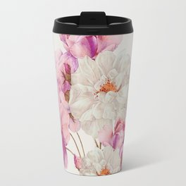 Bella Rosa Travel Mug