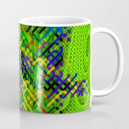 Springtime and fences ... Coffee Mug