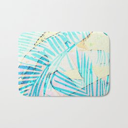 *Nymph Dust* #society6 Bath Mat