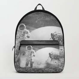 Familiar Planet Backpack