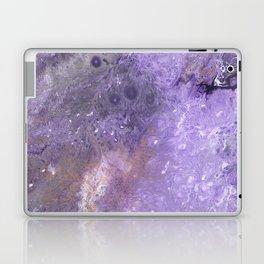 Fading Lavander Laptop & iPad Skin