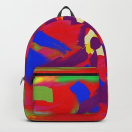 Forced Backpack