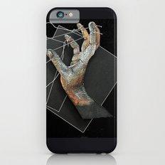 Marionette iPhone 6s Slim Case