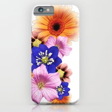Flower Power. iPhone 6s Slim Case