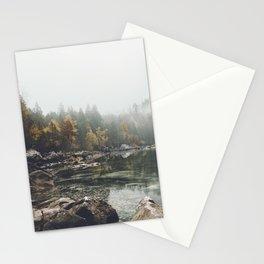 Serenity - Landscape Photography Stationery Cards