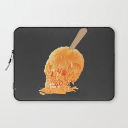 Popsicle Skull Laptop Sleeve