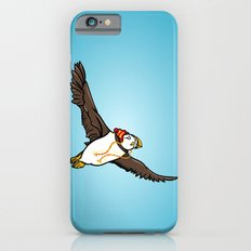 Puffin Wearing A Hat iPhone 6s Slim Case