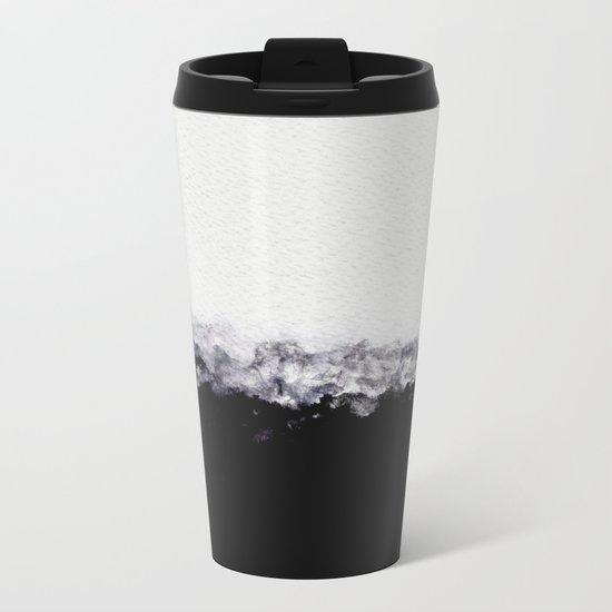 C16 Metal Travel Mug