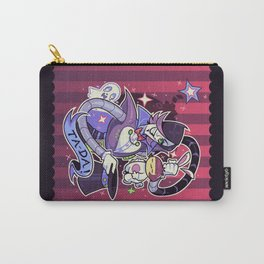 Magician Mettaton Carry-All Pouch