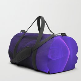 Magic stone - Ultra Violet Duffle Bag
