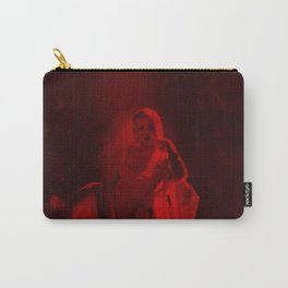 Jean Harlow - Celebrity (Photographic Art) Carry-All Pouch