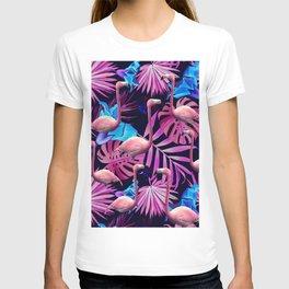 Flamingo tropfest T-shirt