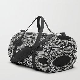 Mandala Madness! Duffle Bag