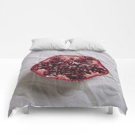 Pom Comforters