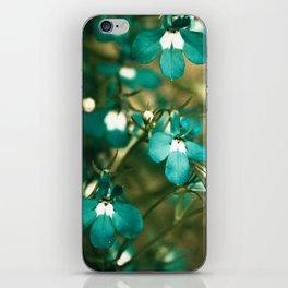 The Blues iPhone Skin