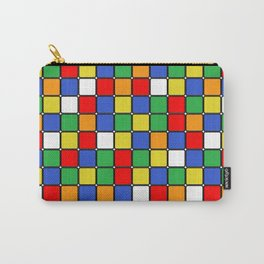 The Cube Carry-All Pouch