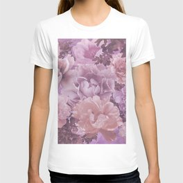 Dauphine Floral T-shirt