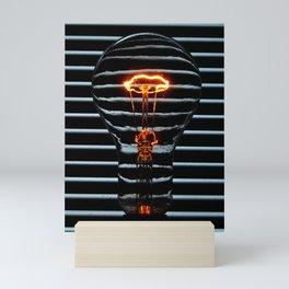 Orange  Mini Art Print