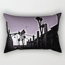 ocaso Rectangular Pillow