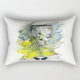 Grail Rectangular Pillow