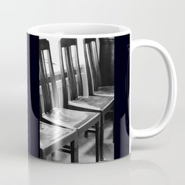 chairs Old Coffee Mug