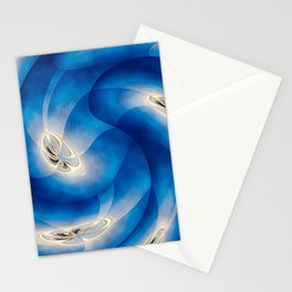 Indigo Activation Stationery Cards