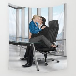 desk accessory Wall Tapestry