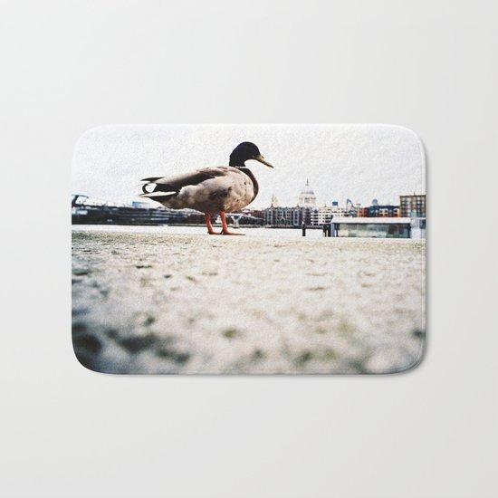duckzilla Bath Mat