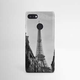 Been There, Shot That (Pt. 8 – Paris, France) Android Case