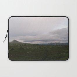 Misty Mount Städjan Laptop Sleeve