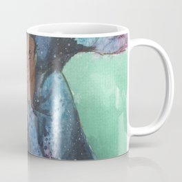 zodiac aquarius Coffee Mug