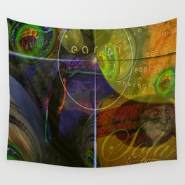 "Energy""Renewable"" Wall Tapestry"