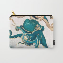 Underwater Dream V Carry-All Pouch