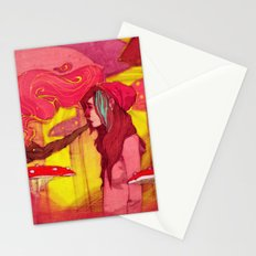 Chillout Stationery Cards