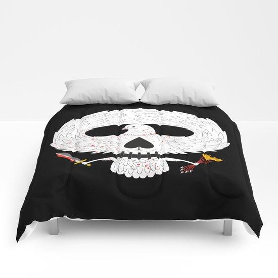 Dove of Death Comforters